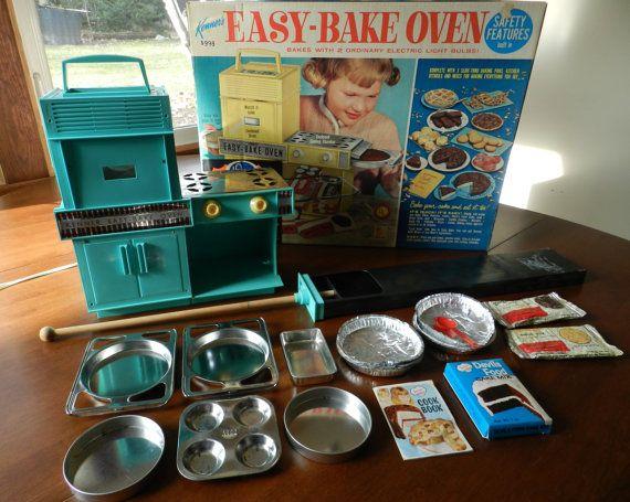 East Bake Oven
