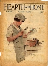 1918 Hearth and Home