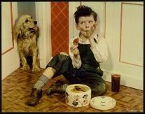 Cream of Wheat Ad ~ 1936