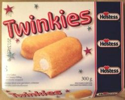 Hostess Twinkies were invented and made by Hostess in 1930.