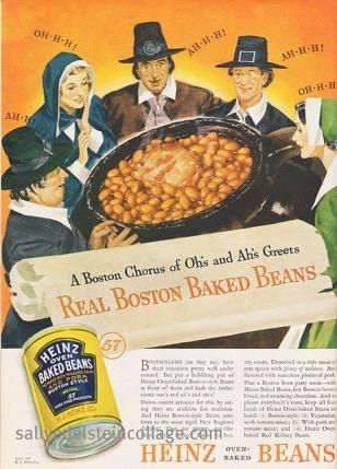 Heinz Boston Baked Beans