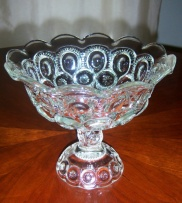1940's Compote Dish