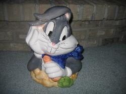 Cookie Jar 1990