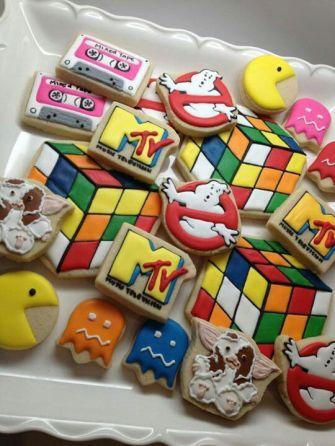 90's Cookies
