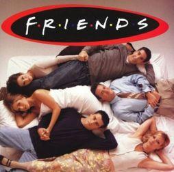 Friends TV Show