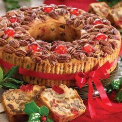 Classic Fruitcakes